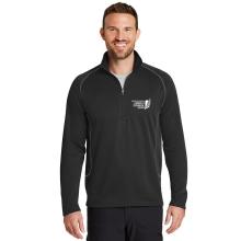 Eddie Bauer® Smooth Fleece Base Layer 1/2-Zip
