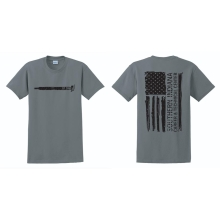 SICTC Flag T-Shirt