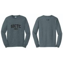SICTC Classic Long Sleeve Shirt